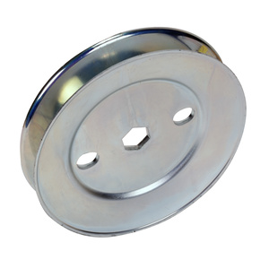 Mower Deck Pulley for S200, X300, X500, Z200, Z300 and Z500 Series