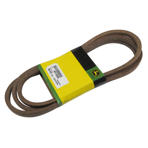 Traction Drive Belt for X300 and X500 Series
