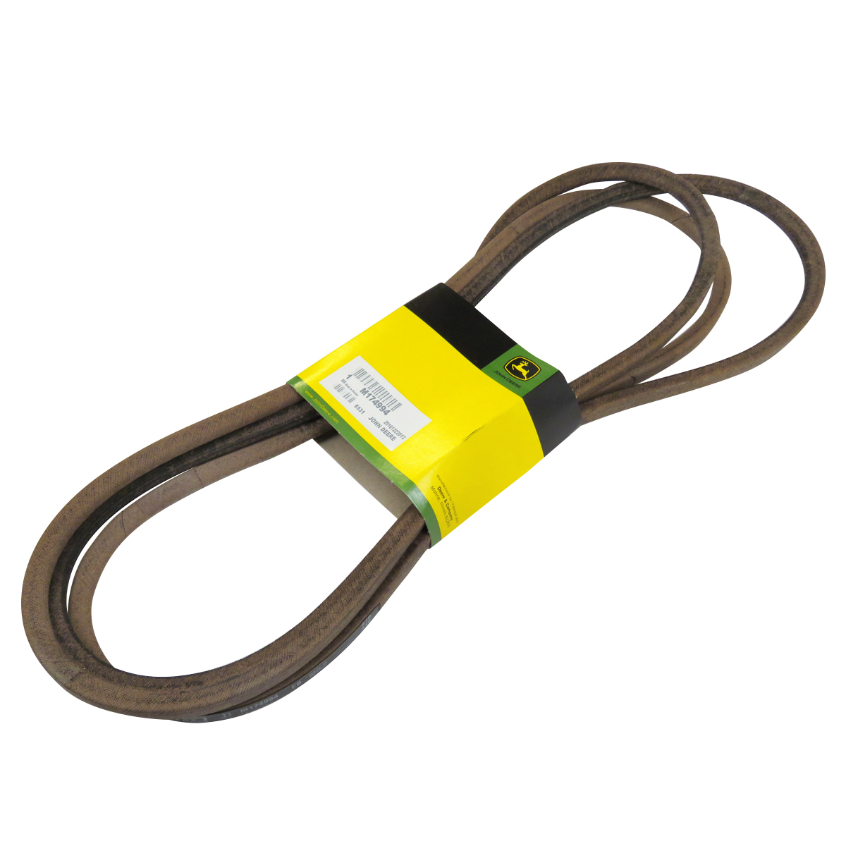 Mower Deck Drive Belt for X300 Series with 42