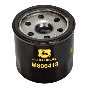 Engine Oil Filter For 300, 400, GX, Front Mount, 1400, 1500, Select Series, Signature Series ( M806418 )
