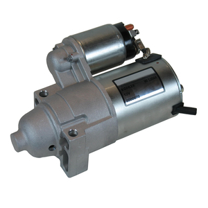 Starter Motor for G100, GT, L100, LX, Z500 and Z900 Series