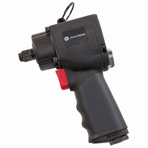 Pneumatic 1/2-in Short Heavy-Duty Impact Wrench