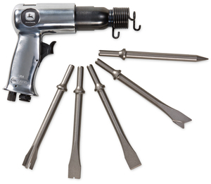 Pneumatic Air Hammer Kit