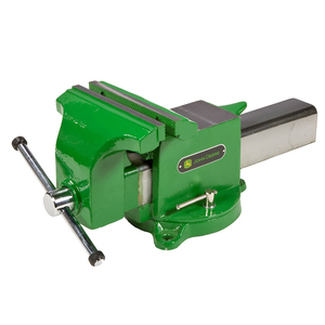 8 Inch Heavy-Duty Bench Vise