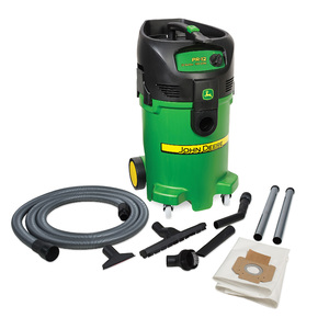 12 Gallon Wet/Dry Vacuum (PR-12)