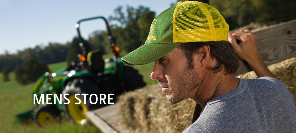 Mens | John Deere products | JohnDeereStore