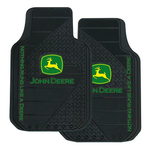 Trim-To-Fit Auto Floor Mats