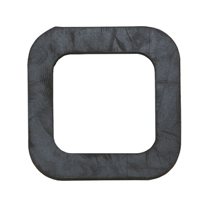 Towing Receiver Silencer Pad