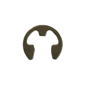 Retaining Ring for HPX, RSX, TH, TS, TX, XUV Gators and JS Series Walk-Behind mowers