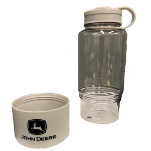 34 Oz. Travel Water Bottle and Pet Bowl