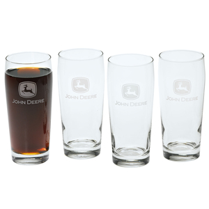 Tall Beverage Glass Set