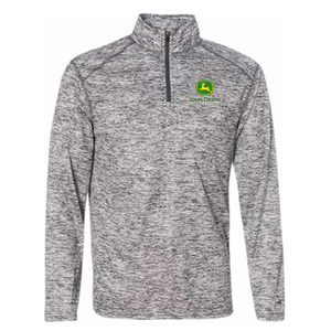 Men's Performance Quarter-Zip Pullover