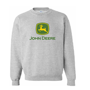 Men's Crewneck Logo Sweatshirt S-3XL