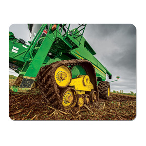 Track Tractor Mouse Pad