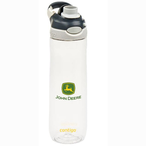 24 oz. Clear Contigo Chug Water Bottle