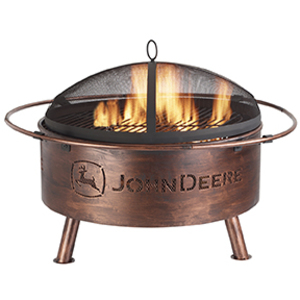 fire pit outdoor for the home john deere products johndeerestore