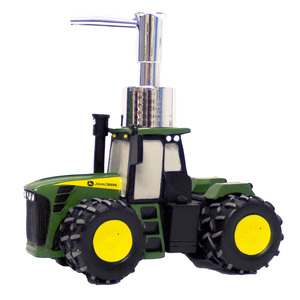 Tractor Lotion Pump