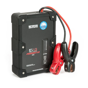 450 Amp  Ultracapacitor Batteryless Jumpstarter