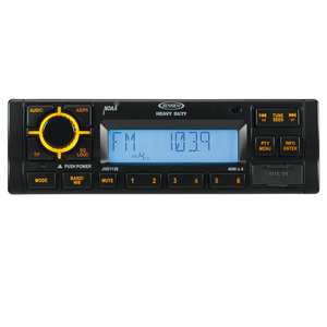 AM/FM Weatherband Radio