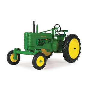 1/16 Late Styled BW Tractor