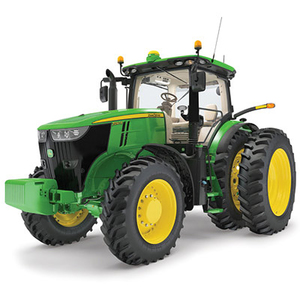 1/64 Scale 7270R Replica with Duals Tractor