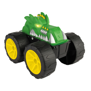 Monster Treads Flippers Alligator/Gator Vehicle