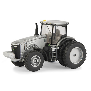 1/64 100th Anniversary 8245R Waterloo Tractor