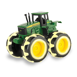 Monster Treads Lightning Wheel Tractor