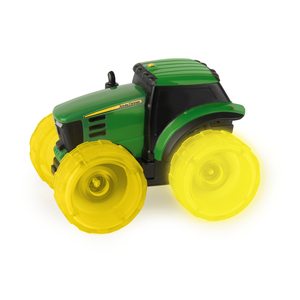 Monster Treads Mini Light Wheel Tractor