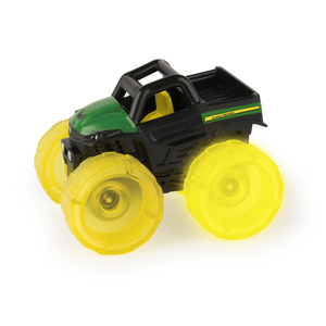 Monster Treads Mini Light Wheel Gator