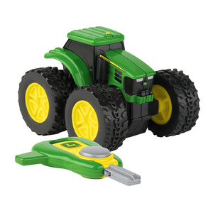 Monster Treads Tractor Launcher