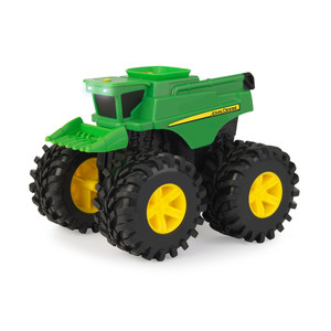 6 In. Monster Treads Lights and Sounds Combine
