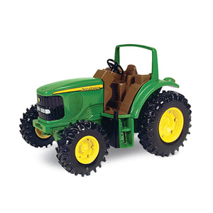 11 Inch Tough Tractor