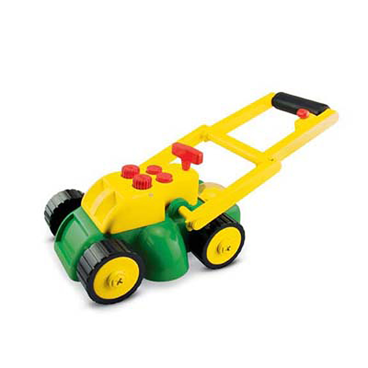 Electronic Lawn Mower Play Vehicles Toy Vehicles Toys John Deere Products Johndeerestore