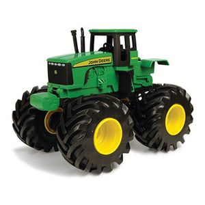 8 In. Monster Treads Shake & Sound Tractor