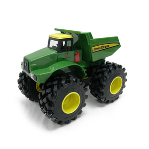 8 In. Monster Treads Shake & Sound Dump Truck