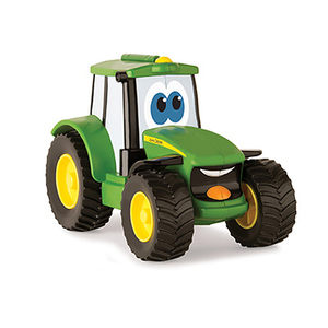 "Johnny Tractor Toybook ""All in a Day's Work"""
