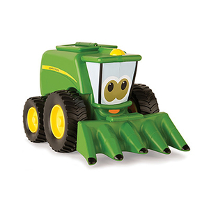 "Cory Combine Toybook ""It's Combine Time"""