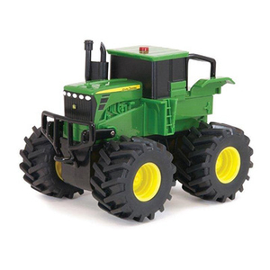 Monster treads Motorized 4WD Tractor