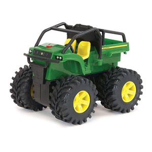 John Deere Monster Treads Gator