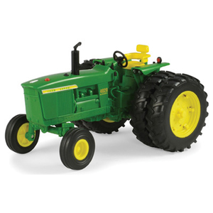 1/16 Big Farm John Deere 4020 Tractor - Lights & Sounds