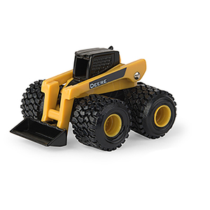 Mini Monster Treads Skid Steer