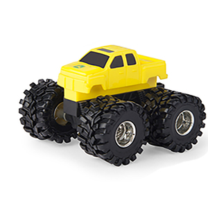 Mini Monster Treads Pickup
