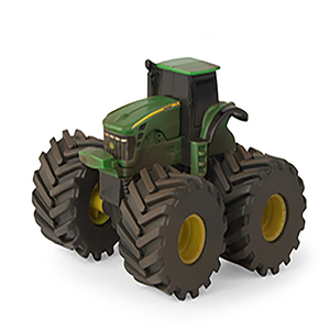 Mini Monster Treads Muddy Tractor