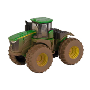 ERTL Iron Dirty 9620R 4WD Tractor
