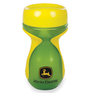 Insulated John Deere Gripper Spill Proof Sippy Cup