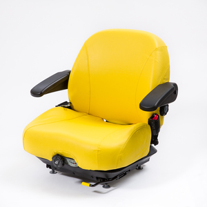 Seat Assembly For Z900 Series Commercial Mowing Equipment
