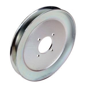 Pulley Sheave Assembly for Z900 Series Ztraks