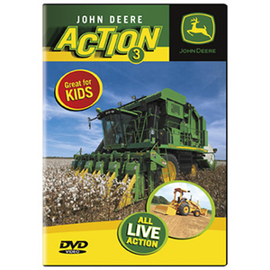 John Deere Action DVD Part 3