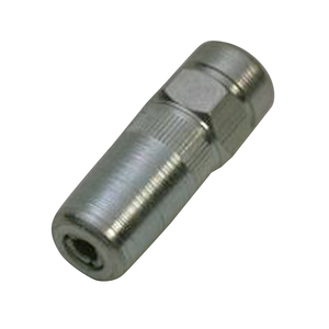 Heavy Duty Hydraulic Grease Coupler
